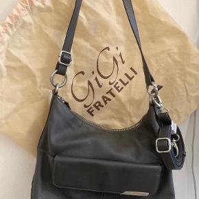 Gigi Fratelli skuldertaske