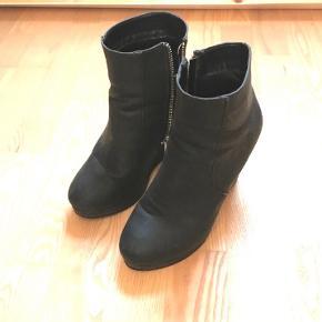 Deres støvler