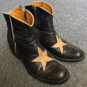 Mexicana Old Gringo støvler, så fede at have på.
