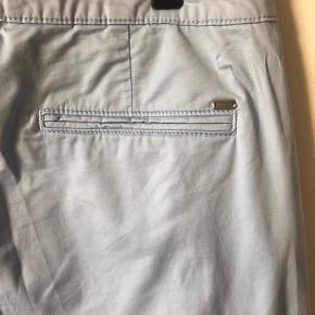Lyseblå Tommy Hilfiger jeans  Aldrig brugt  Str 12