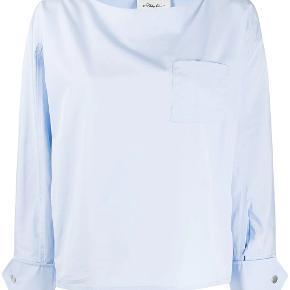 3.1 Phillip Lim skjorte