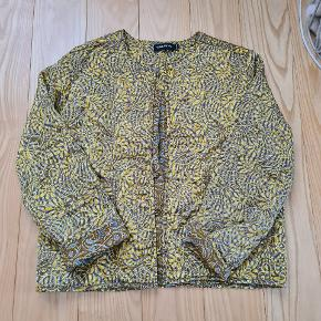 Fin jakke fra Sissel Edelbo str S/M. Bud fra 300 kr + forsendelse.