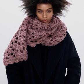 Zara tørklæde