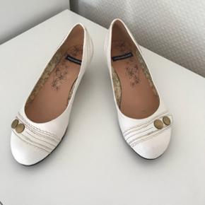 Næsten nye vagabond sko brugt et par gange.