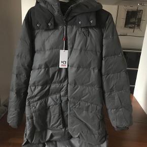 Kari Traa frakke