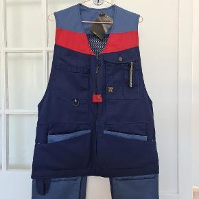 Workzone vest