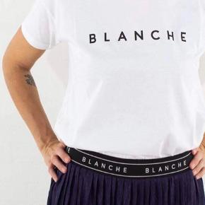 Fed t-shirt fra Blanche  Brugt et par gange  Str. S