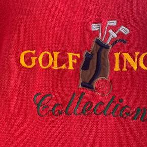 Vintage oversize sweater