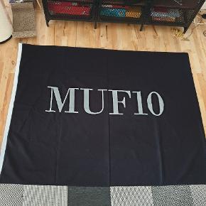MUF10 anden accessory