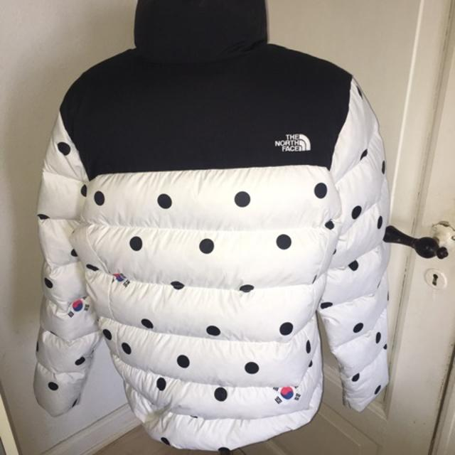 The North Face M IC Nuptse Jacket