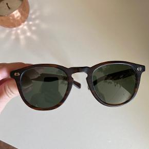 Garrett Leight solbriller