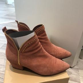 Sofie schnoor boots brugt men stadig fine brugsspor se billeder str. 37