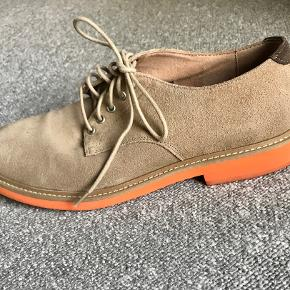 Lindbergh sko
