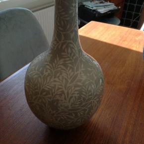 Pæn og velholdt vase fra sia ny pris 600