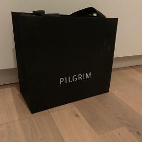 Sælger min pose fra Pilgrim