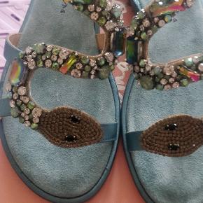 Alma en Pena sandaler