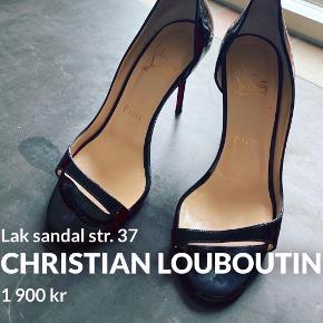 Christian Louboutin stiletter
