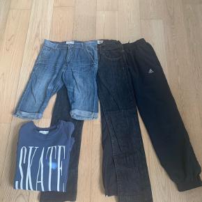 Levi's andet tøj til drenge