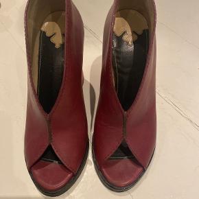 By Malene Birger heels