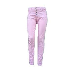 Skønne Jeans med jersey stræk bagpå  mega bløde og lækre og have på.  bytter ikke..