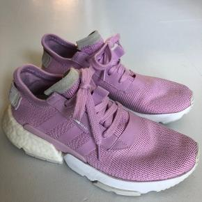 ADIDAS ORIGINALS POD-S3.1 in Lilac/Orchid Size 38 2/3 (check last image) Excellent condition no tears Removable soles and machine washable