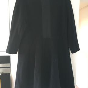 Smuk ulden klassisk kjole