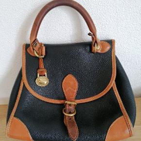 Dooney And Bourke håndtaske