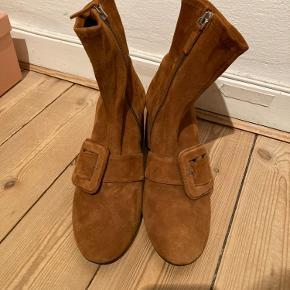 Uterqüe støvler