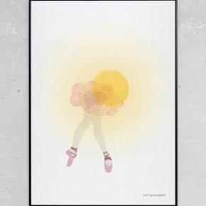 Plakat A4 størrelse