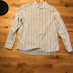 Bison skjorte