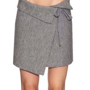 Isabel Marant nederdel i uld