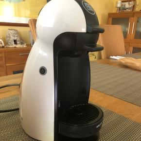 Dolce Gusto machine à café