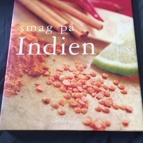 Bog: 'Smag på Indien'