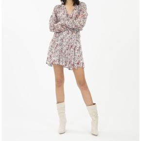 IRO bustle kjole str 34