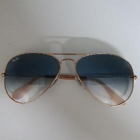 Sælger da jeg ikke bruger solbriller