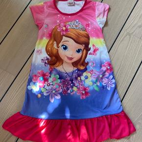 Disney kjole