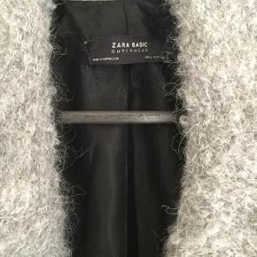 Lækker vinterfrakke fra Zara
