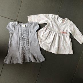Begge kjoler for 60 krStr 1-2 mdr