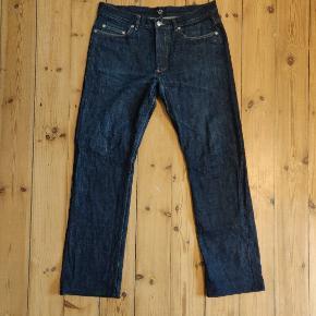 A.P.C. jeans