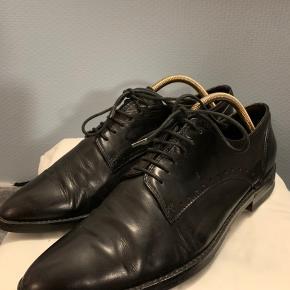 Super smukke sko i herre-look