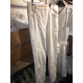 Vintage dresspants fra Amsterdam Str medium