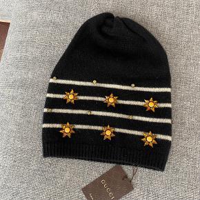 Gucci hat & hue