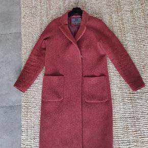 Brixtol frakke