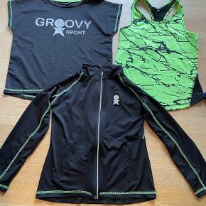 Groovy Girls Sportstøj