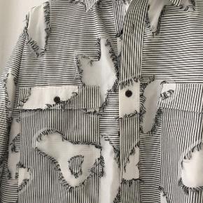 Henrik Vibskov skjorte