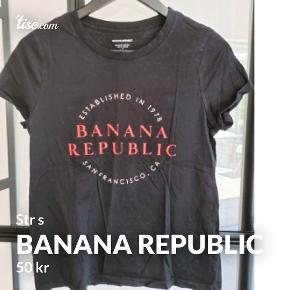 Banana Republic t-shirt
