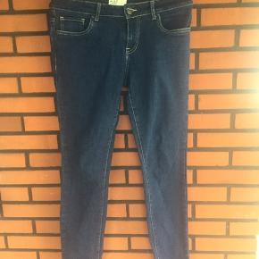 Jeans str 29  Taljevidde 45 x2
