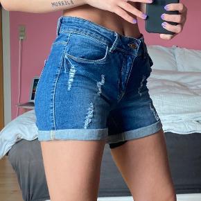 Fine shorts, perfekt til sommer - BYD GERNE💙🦋