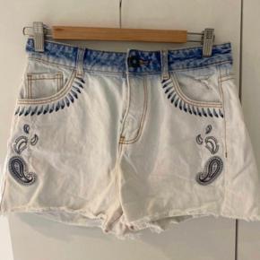 Super søde shorts fra Desiqual, flot stand