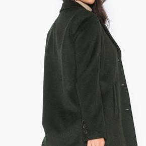 Flot ny jakke